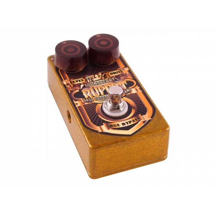 Lounsberry Pedals RBO-1