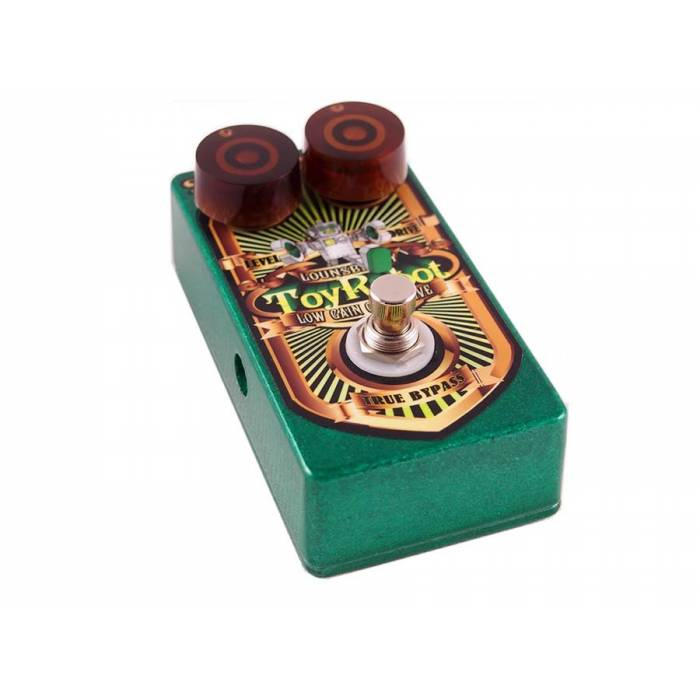 Lounsberry Pedals Handwired TRO-20
