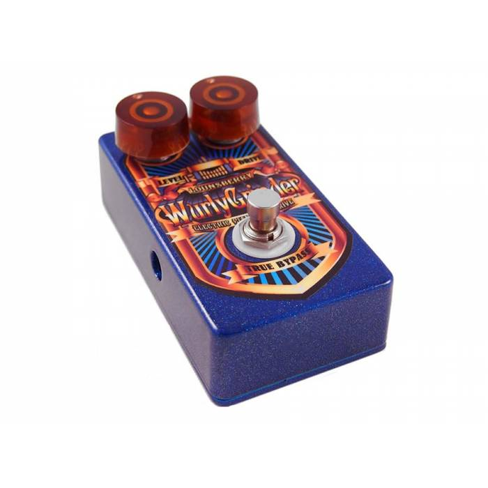 Lounsberry Pedals Handwired WGO-20