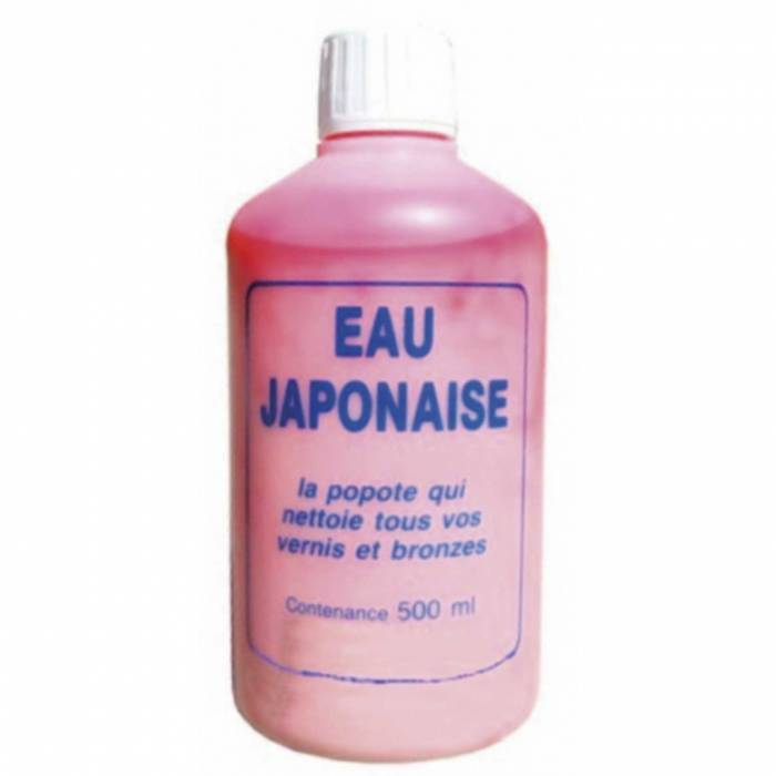 Eau Japonaise EJ500