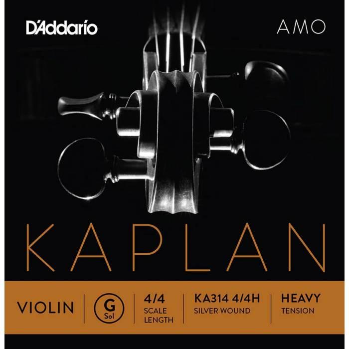 D'Addario Kaplan Amo KA314-44H