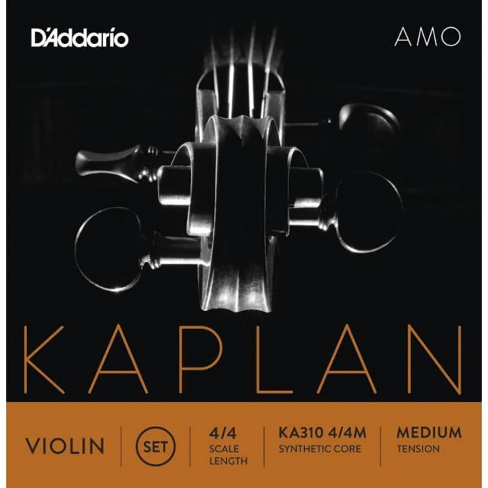 Kaplan Amo KA310