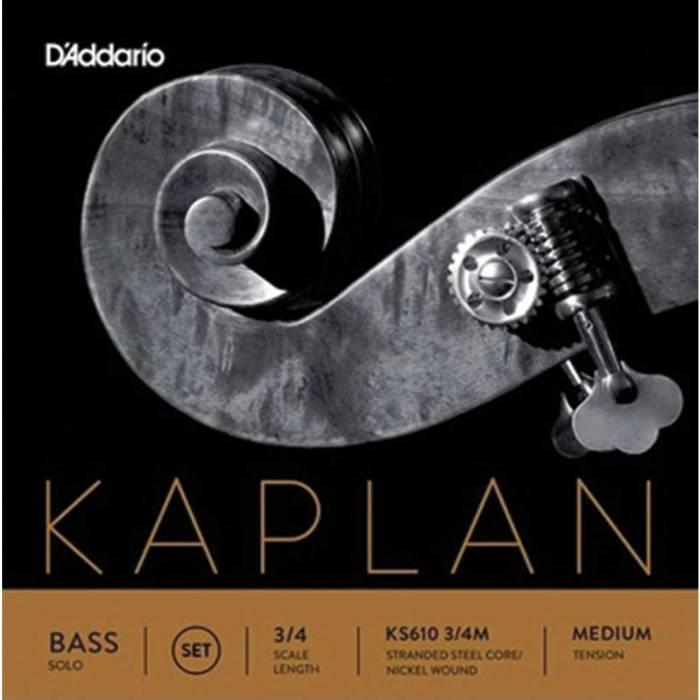 D'Addario Kaplan KS610