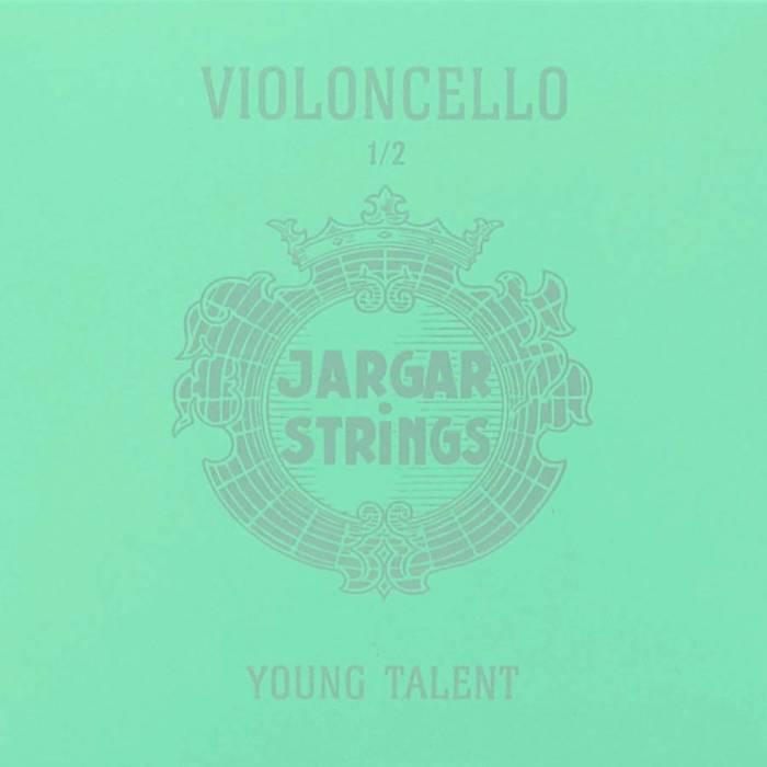 Jargar Young Talent JCE-SET-12