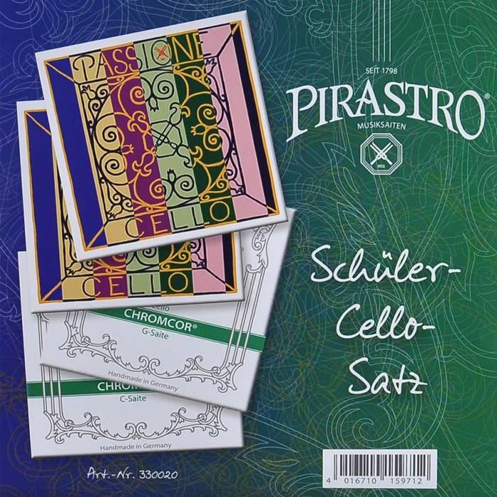 Pirastro Student P330020