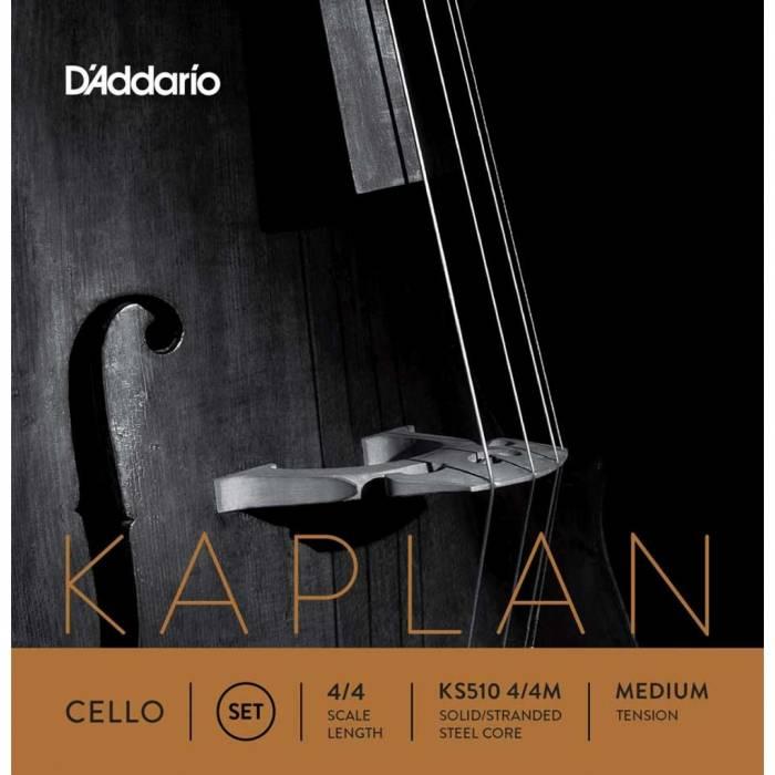 Kaplan Solution KS510