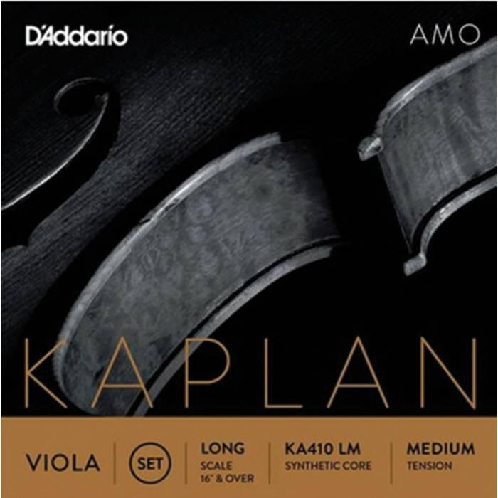 Kaplan Amo KA410