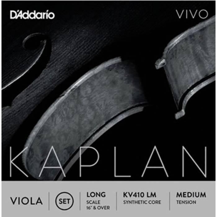 Kaplan Vivo KV410