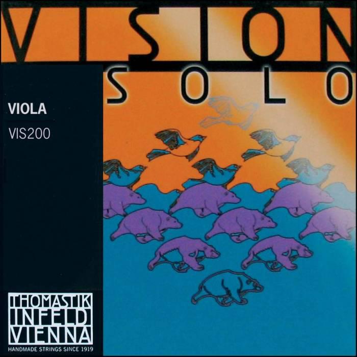 Thomastik Vision Solo VIS-200