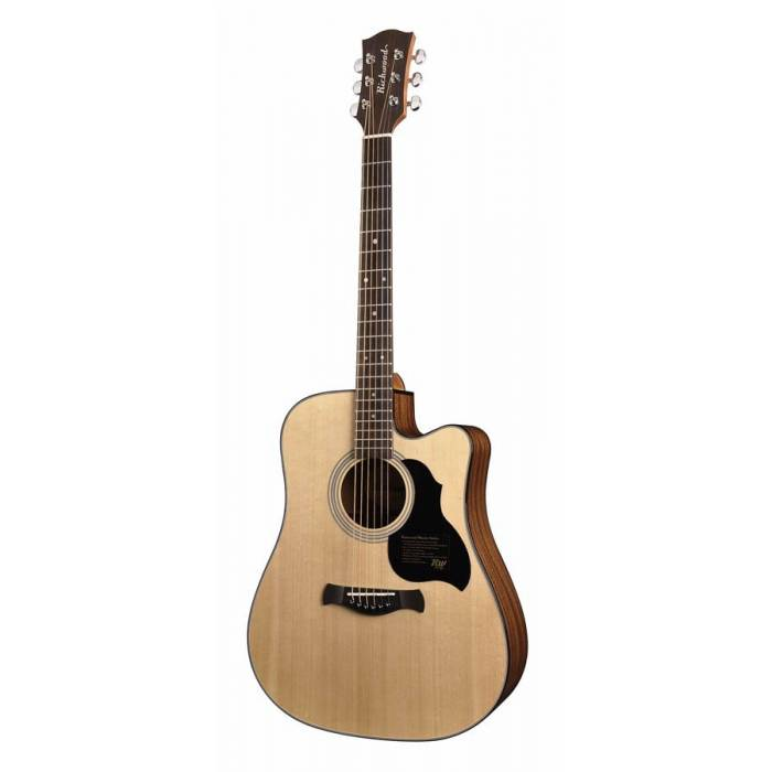 Richwood Master D-40-CE