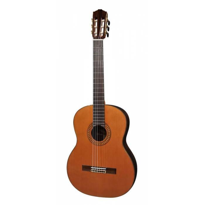 Salvador Cortez Solid Top Concert CC-60