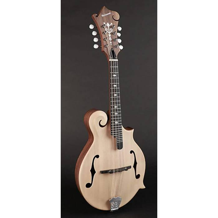 Richwood All Solid Master RMF-80-NT