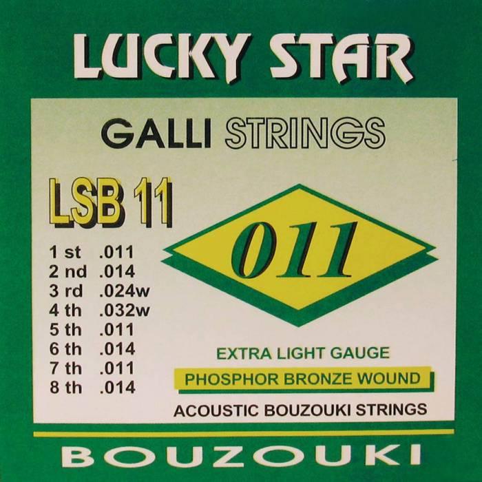 Galli Lucky Star LSB-11