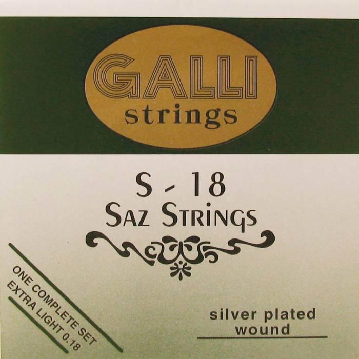 Galli S-018