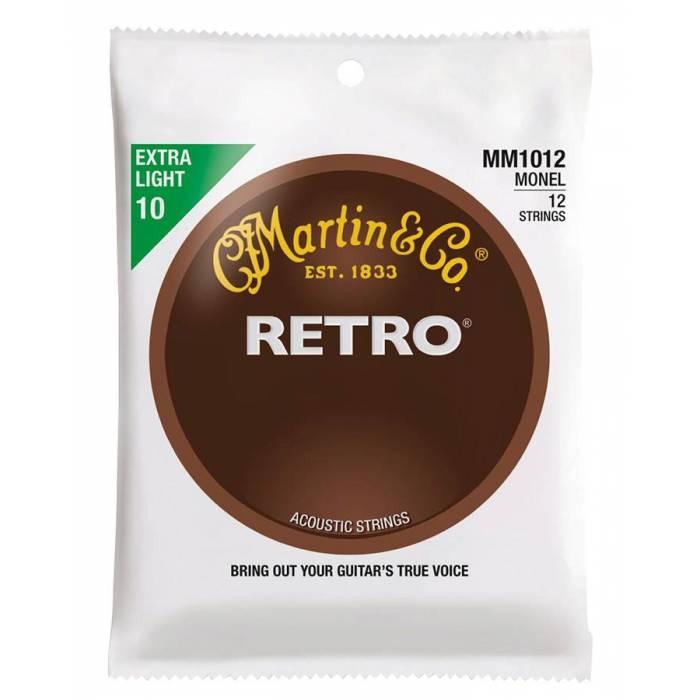 Martin Retro Acoustic MM1012