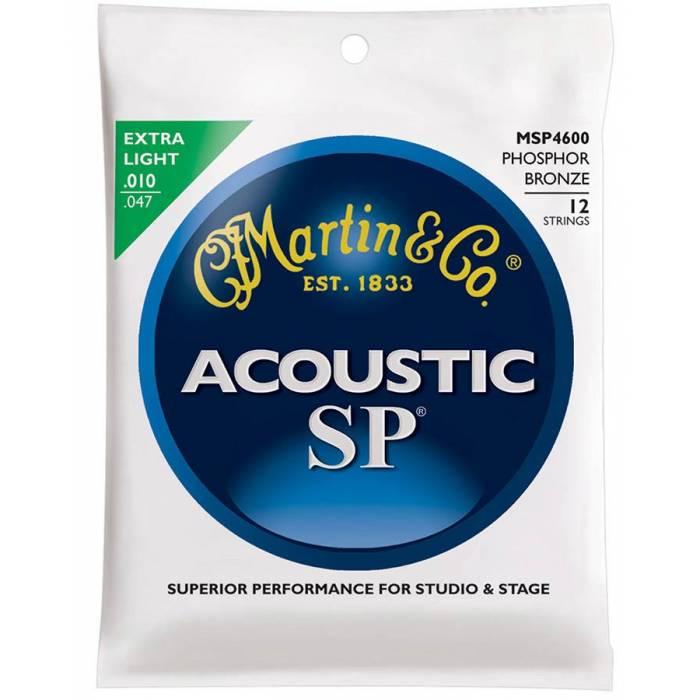 Martin SP MSP-4600