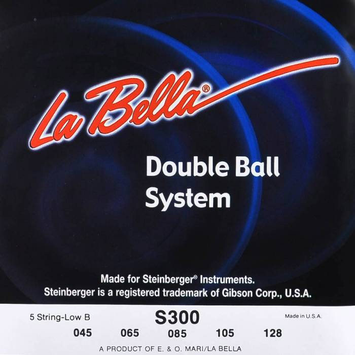 LaBella Double Ball End System L-S300